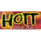HOTT 95.3 FM