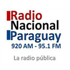 Radio Nacional Paraguay (Local