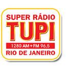 Super Rádio Tupi AM (Rio