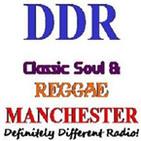 DDR Classic Soul & Reggae