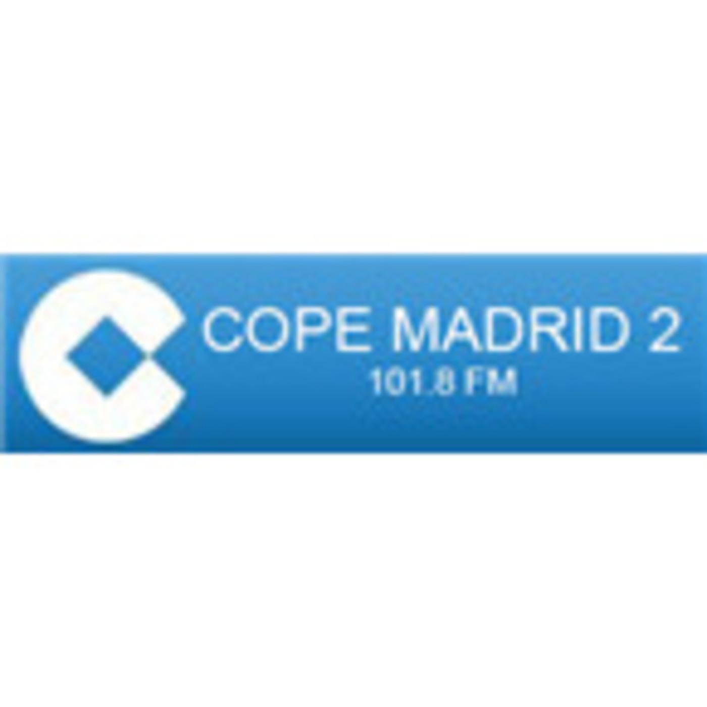 Cadena COPE Madrid