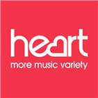 Heart Northamptonshire