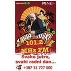 - City Radio Sarajevo