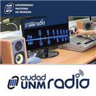 - Ciudad UNM Radio