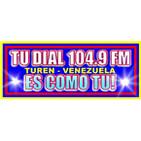 TU DIAL 104.9 FM