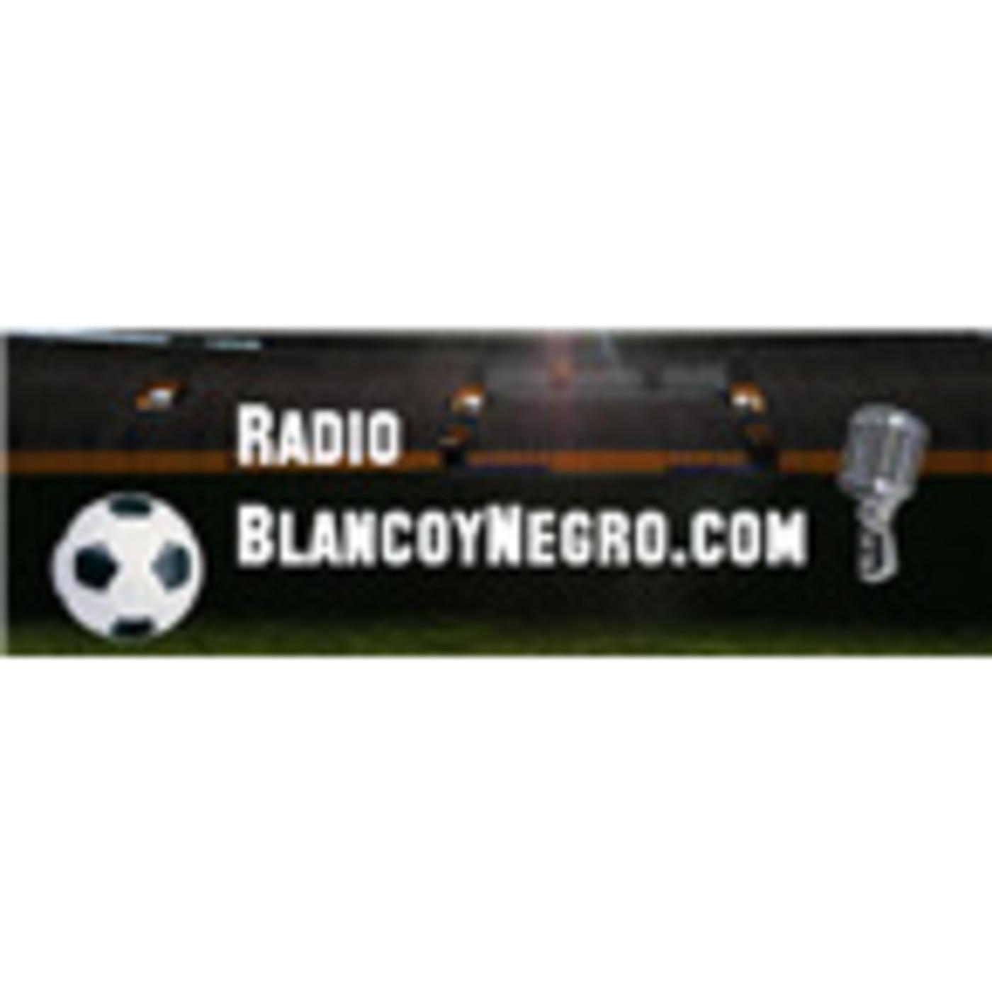 Radio Blanco y Negro