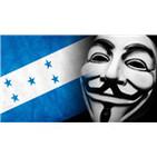 - Anonymous Honduras Radio