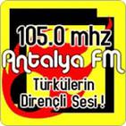 - Antalya FM