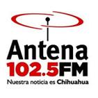- Antena 760 AM