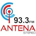 - Antena 93.3 FM