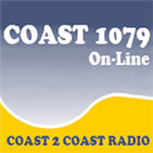 - Coast 107.9