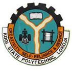 Kogi State Polytechnic Lokoja Campus WebRadio