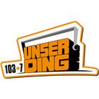 103.7 UnserDing â?? liebt euch