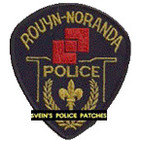 Rouyn-Noranda Police, Fire, and EMS