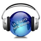 Le 7 Note Webradio
