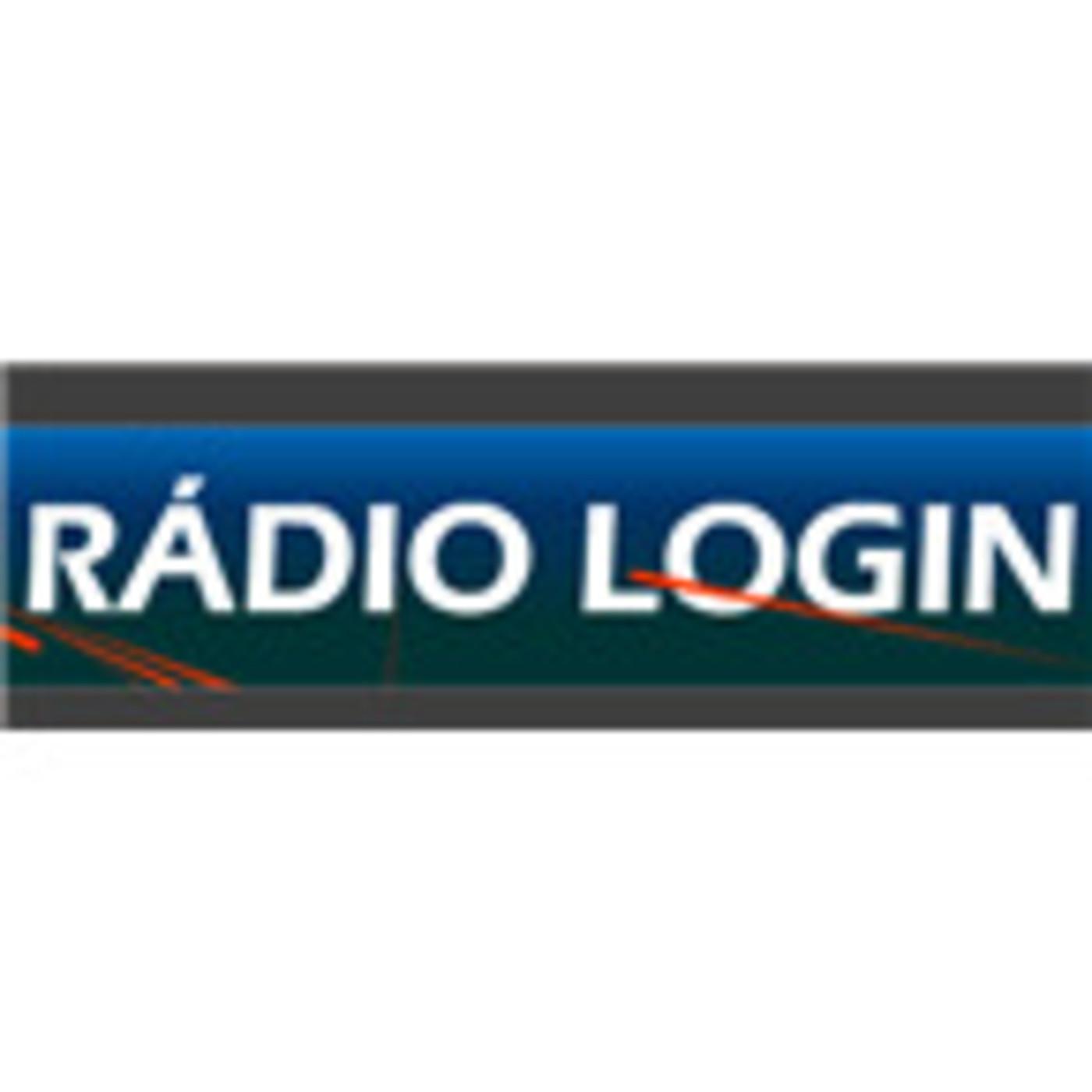 Rádio Login