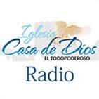 - CASA DE DIOS RADIO