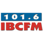 IBC FM 101.6 FM