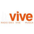 Vive Radio 104.5