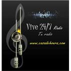 Vive 24/7 Radio