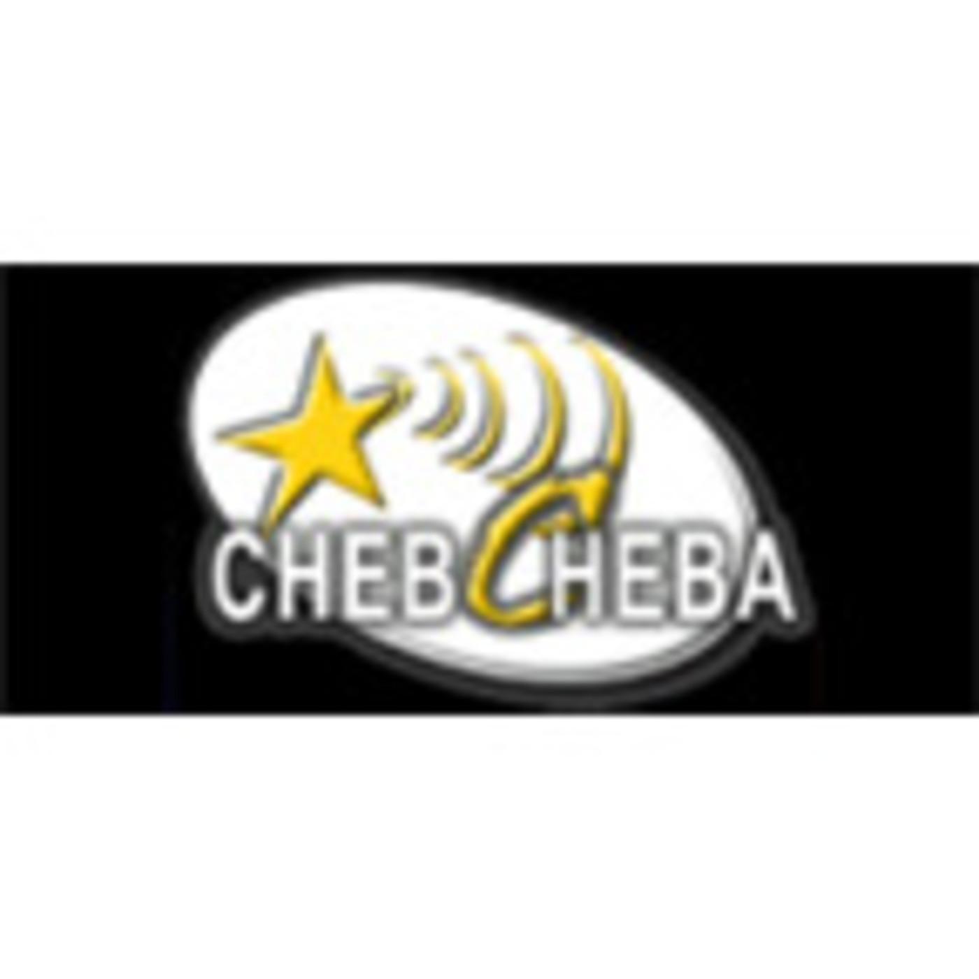 - Cheb Cheba