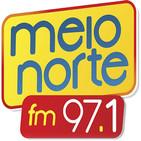 Rádio Meio Norte FM (Timon)
