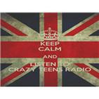 - Crazy Teens Radio