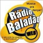 Web Rádio Baladão