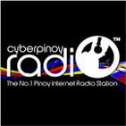 - Cyber Pinoy Radio