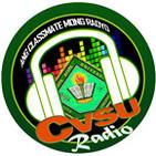 CvSU Radio