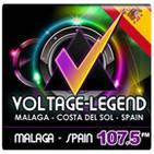 Voltage Legend Málaga