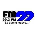 FM99 Panama