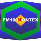 FM;100.KONTEX