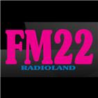 FM22 Radioland