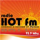 Hot FM - Vratza