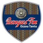 Rungus FM