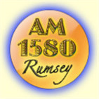 Rumsey Retro Radio