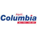 - Columbia Radio