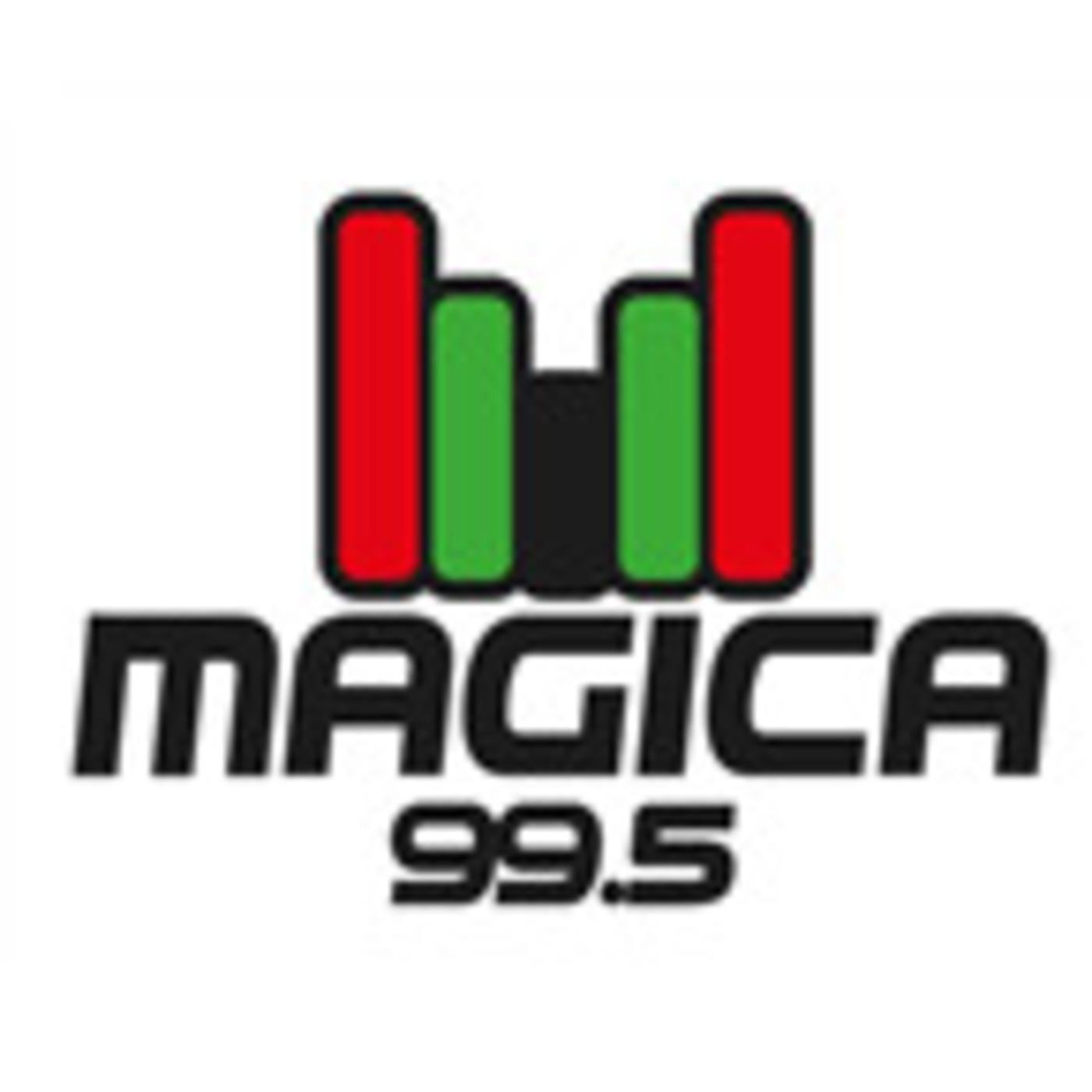 Radio Magica Pehuajo