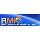Radio Madagasikara hoan'i Kristy