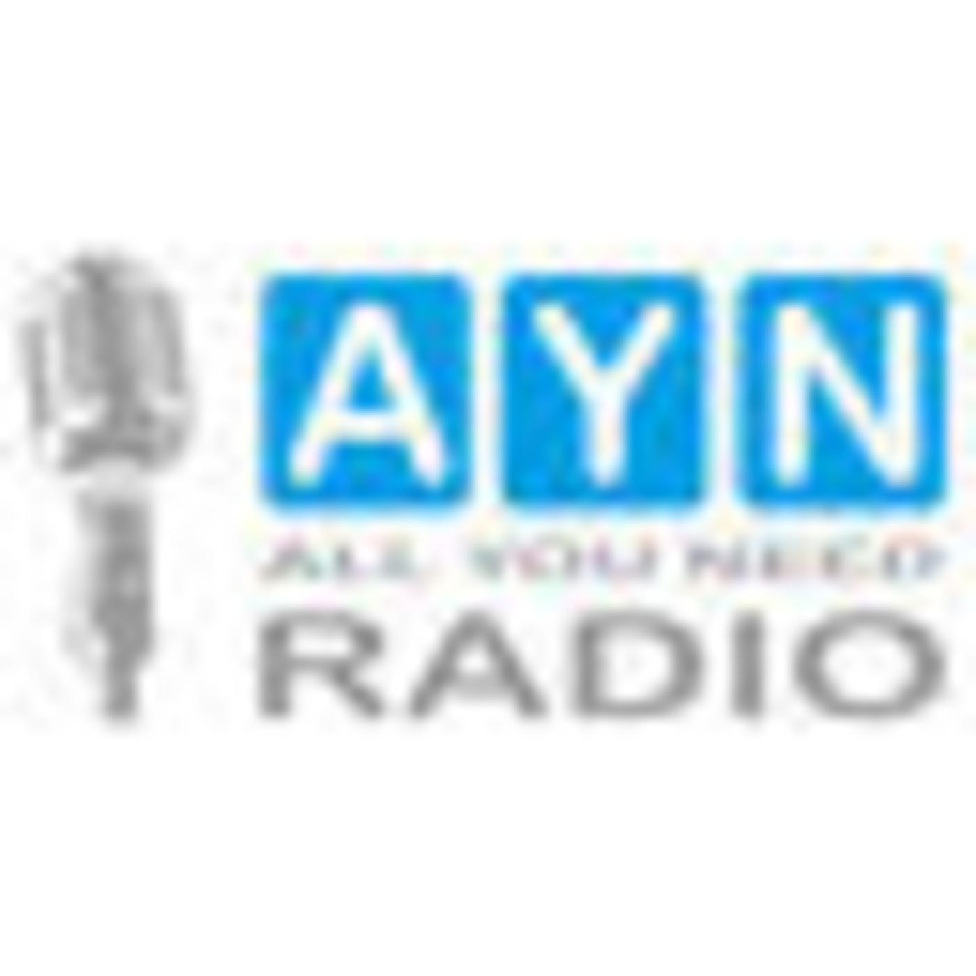 AYN RADIO (All you need radio)