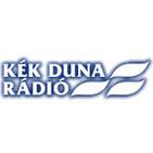 Kek Duna Radio Gyor FM