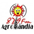 Rádio Agrolândia