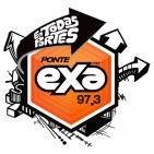 Exa FM 97.3 Monterrey