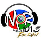 MOR 101.5 Bacolod