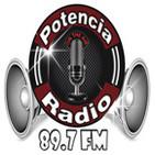 Potencia Radio 89.7 FM