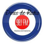 Dosis de Radio
