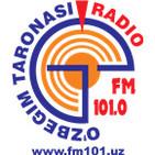 Radio Uzbegim Taronasi