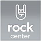 - CENTER ROCK