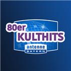 - ANTENNE BAYERN 80er Kulthits